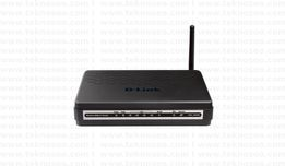 ADSL модем D-Link DSL-2600