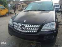 Toks Ml 4matic 2006 extremely clean sale 0