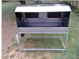 Gas Spit Braai for Sale