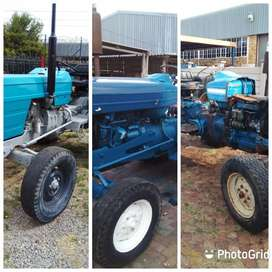 Combo for tractors (Ford 5610, Ford 4000 and Landini 5500)