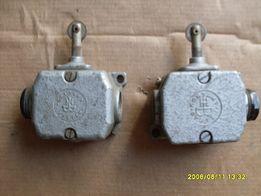 Włącznik krańcowy 500v-6A