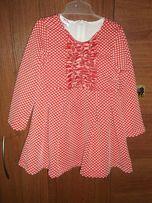 плаття для маленької леді на 2-3роки