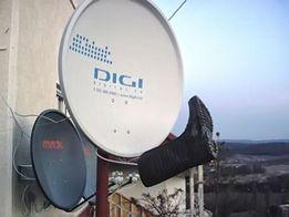 Спутниковые антенны.Установка,обслуживание,ремонт.