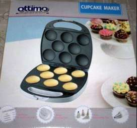 Ottimo Electric Cup cake maker.  #TheGreatXchange