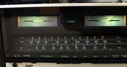Ресивер JVC JR-S200L Усилитель Sony TA-F530es