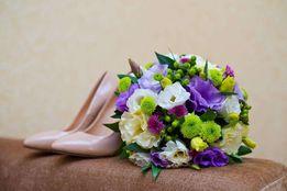 Видеосъемка свадеб, дней рождений Full HD качество