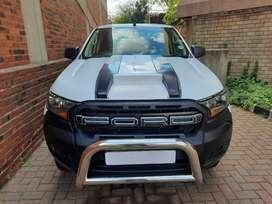 2016 Ford Ranger 2.2 Hi-Rider with Canopy