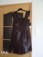 sukienka BIALCON