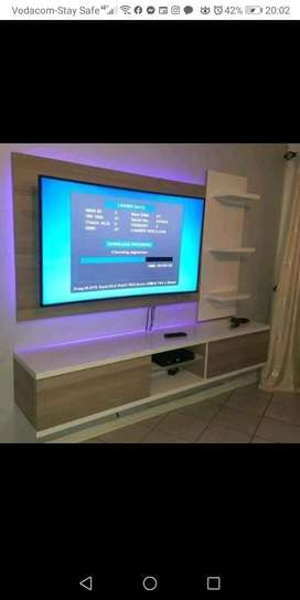 Floating Tv Stands and Shopfitting