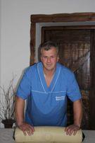 Мануальный терапевт , остеопат, лечебный массаж троещина, 25 лет стаж.