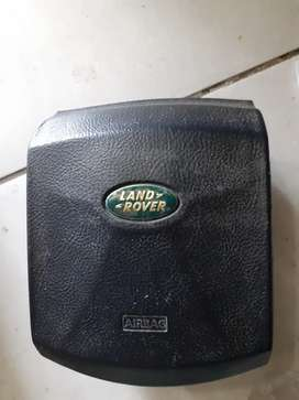 LAND ROVER DISCOVERY 3 STEERING AIRBAG