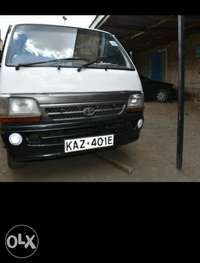 Toyota shark private very clean 0