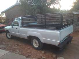 Longbase single cab excelle t condition