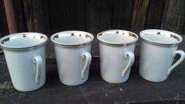 Stare porcelanowe kubeczki