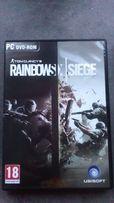 Tom Clancy's Rainbow X siege