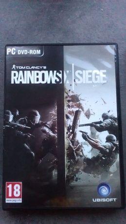 Tom Clancy's Rainbow X siege Lublin - image 1
