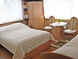 Pokoje gościnne Willa Stefa w Jastarni