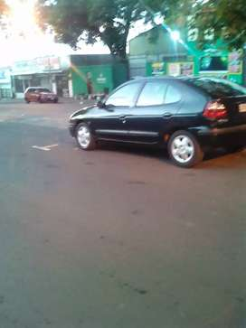 Renault magane good condition drive dailly agent sell or swap wth