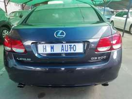 Lexus Gs 300 auto is now available for viewing and for sale