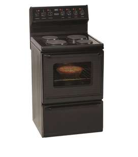 Defy Stove NO TIME WASTERS R 3500