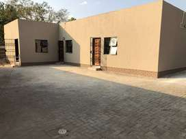 BRAND NEW BIG BACHELOR FOR RENT IN THE HEART OF SW5 FOR R3000/M