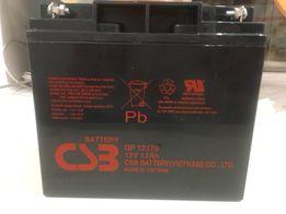 Акумуляторная батарея SCB GP12170