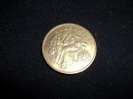 2zł Kolędnicy moneta okolicznościowa.Monety