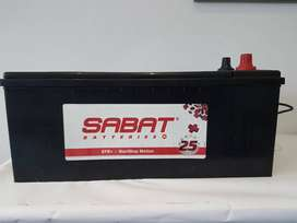 New Truck Batteries For sale