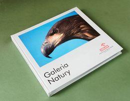 Galeria natury - album fotografii przyrodniczej - unikat!