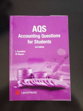 Accounting Questions for Students