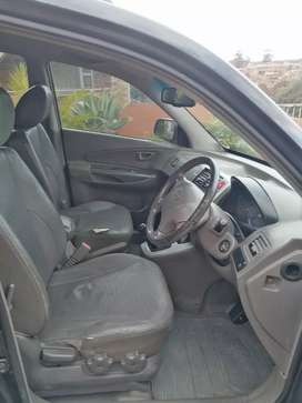 2008 Hyundai tucson for sale