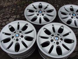 Диски BMW X5 R17 5x120 - RENO TRAFIC , OPEL VIVARO ,Volkswagen T5