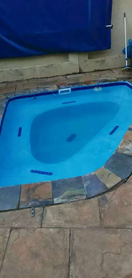 Swimming pools and remabilite
