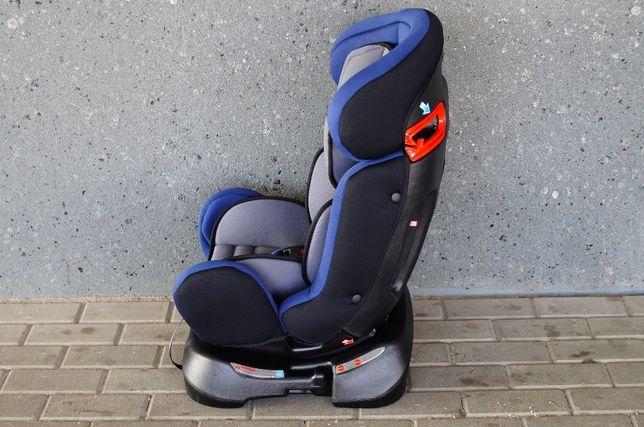 NOWY Fotelik samochodowy 0-25kg. REGULACJA POCHYLENIA OPARCIA. Wysyłka Elbląg - image 2