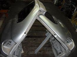 кузовщина БМВ Е53 Х5 BMW кузовні деталі кузова четверть\лонжерон\порог