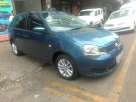 VW Polo vivo 1.4 engine 2016 model available now for sale in perfect