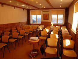Помещение (зал) для тренинга, семинара, мероприятия (до 40 чел) аренда