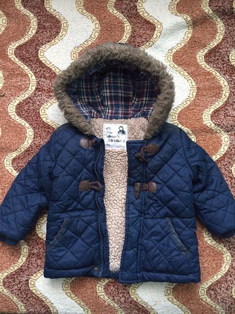 Курточка Дорогое - изображение 1
