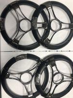 Maskownice do głośników 165 mm 1 kpl