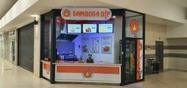 Take away franchise for sale!!!