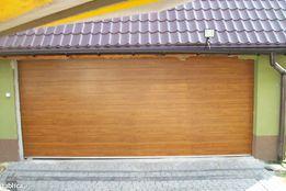 Brama garażowa segmentowa 400 x 225