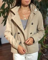 Куртка осінь-весна Bershka
