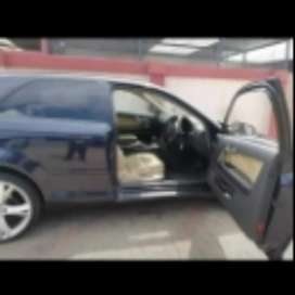 2005 audi A3 fsi auto stripping for spares or 30k as is