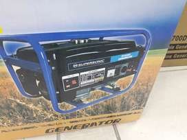 2.2kw Supersonic Easy Pull start generator for R3800 with WARRANTY