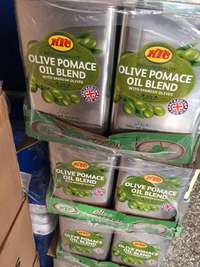 Image of Olive Pomace oil blend