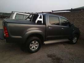 Toyota Hilux Raider for sale, Full Service History