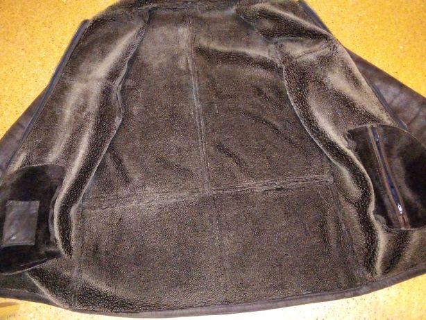 Дублёнка мужская 48р. Сумы - изображение 2