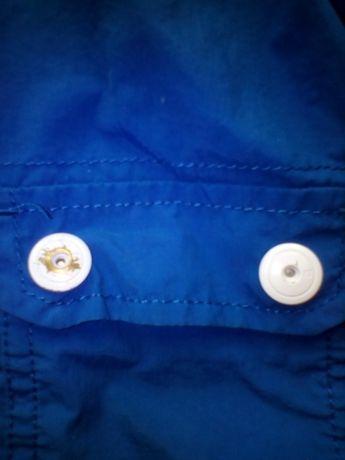Весенний набор ветровка и джинсы на рост 80 см за 100гр Каховка - изображение 5