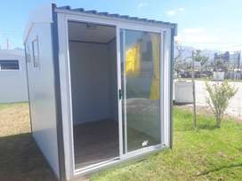 Site Office Sales and Rentals