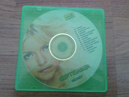 Płyta CD September